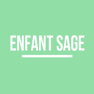 Collection enfant sage