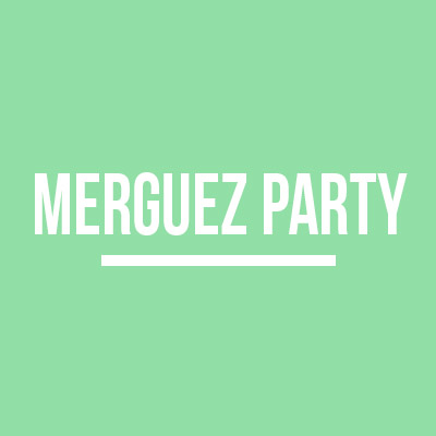 Collection Merguez Party
