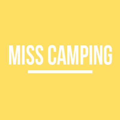 Collection Miss Camping
