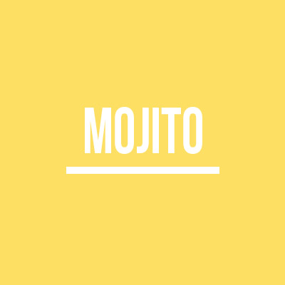 Collection Mojito
