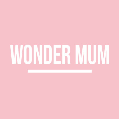 Collection wonder mum