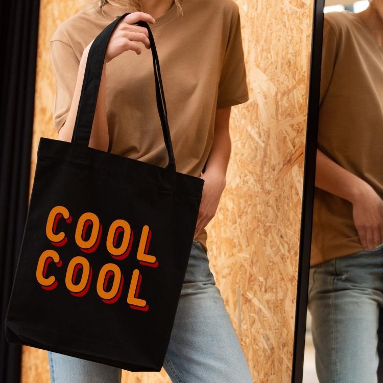 Tote bag Cool cool - 2