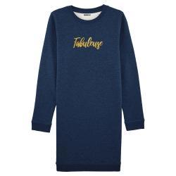 Robe sweat Fabuleuse - Femme - 2