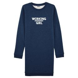 Robe Working Girl - Femme