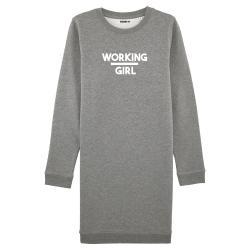 Robe Working Girl - Femme