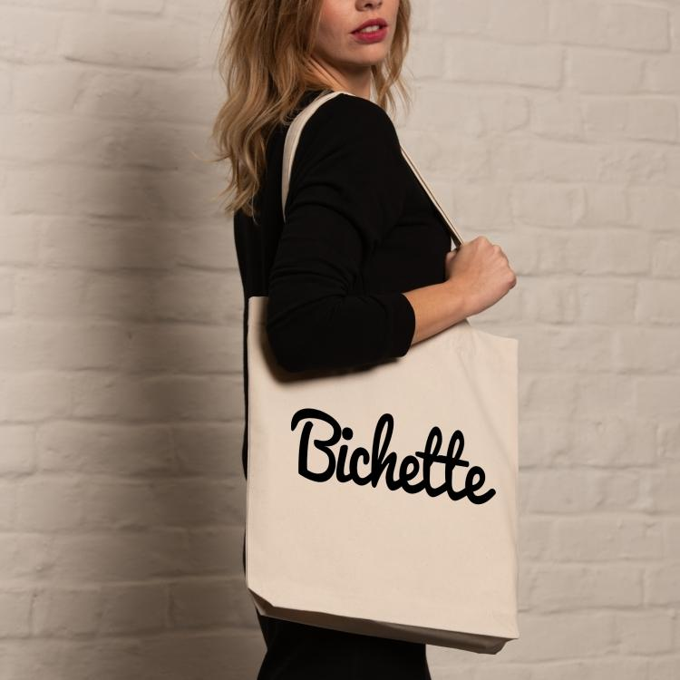 Shopping bag Bichette