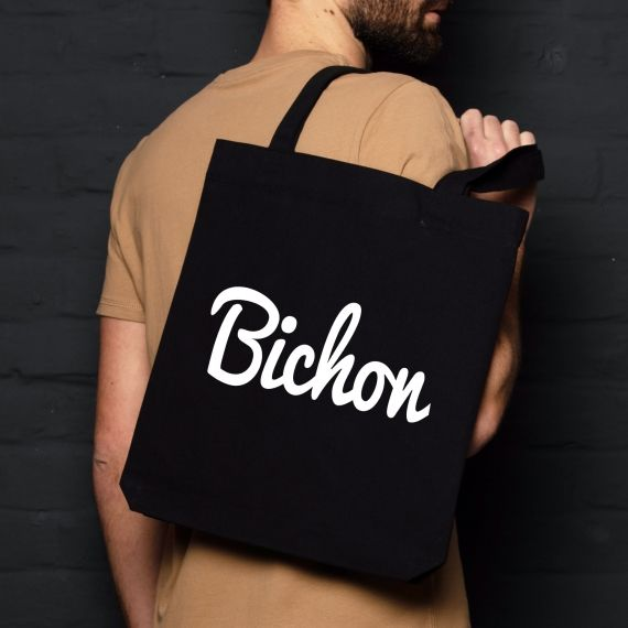 Shopping Bag Bichon