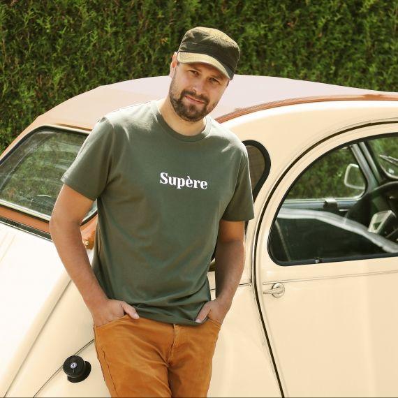 T-shirt Supère - Homme