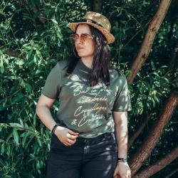 Tee-shirt La Madrague - Femme