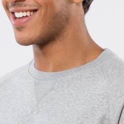 Sweat-shirt C'est pas moi qui explique mal - Homme - 2
