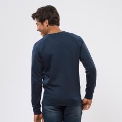 Sweatshirt Le matin c'est trop tôt - Homme - 4