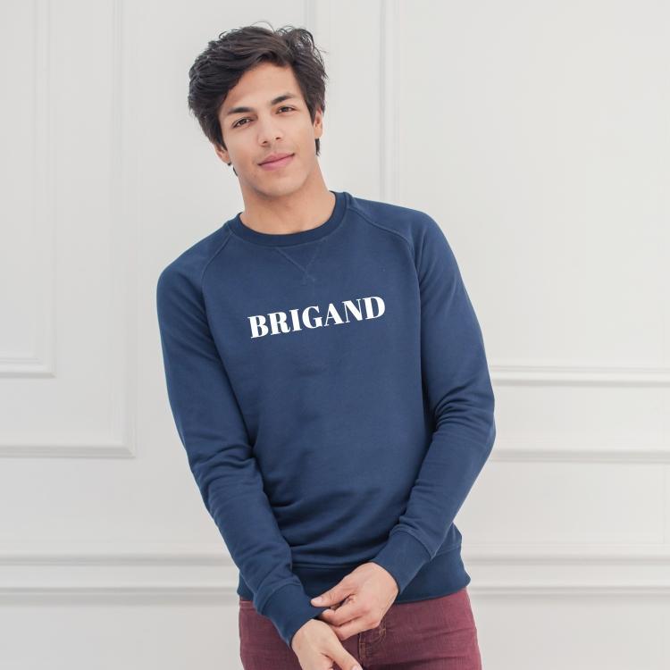 Sweatshirt Brigand - Homme - 1