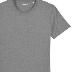 T-shirt Femme personnalisable côté cœur - 6