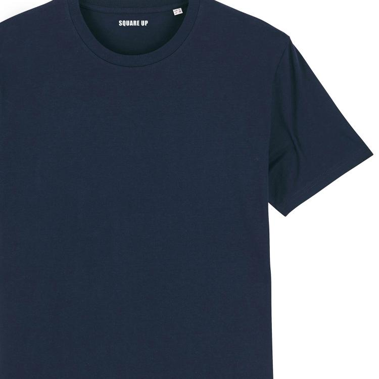 T-shirt Femme personnalisable côté cœur - 1