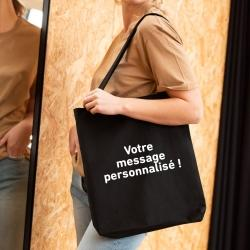 Tote bag personnalisable - 4
