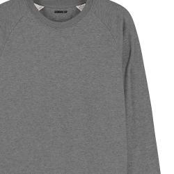 Sweat-shirt Homme personnalisable côté coeur - 1