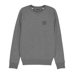 Sweatshirt Des frites des frites des frites - Homme - 2
