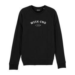 Sweatshirt Week-end à rhum - Homme - 2