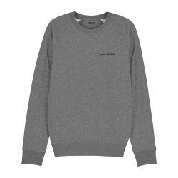 Sweatshirt Papa D'amour - Homme - 2