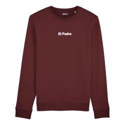 Sweatshirt El Padre - Homme - 3