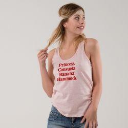Débardeur Princess Consuela Banana Hammock - Femme - 1