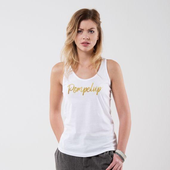 Débardeur Pompelup - Femme