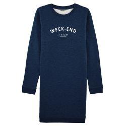 Robe sweat Week-end à rhum - Femme - 3