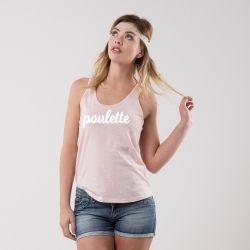 Débardeur Poulette - Femme - 2
