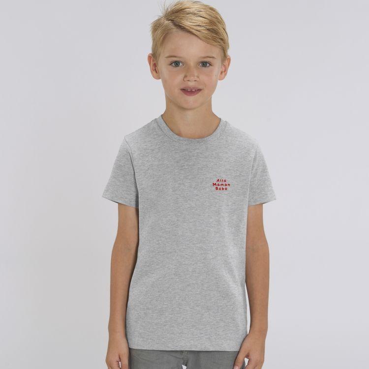 T-shirt Enfant Allo Maman Bobo - 4