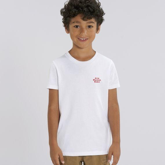 T-shirt Enfant Allo Maman Bobo