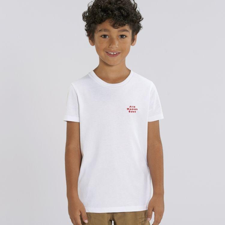 T-shirt Enfant Allo Maman Bobo - 1