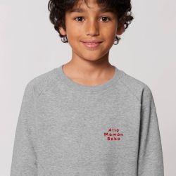 Sweat-shirt Enfant Allo maman Bobo - 2