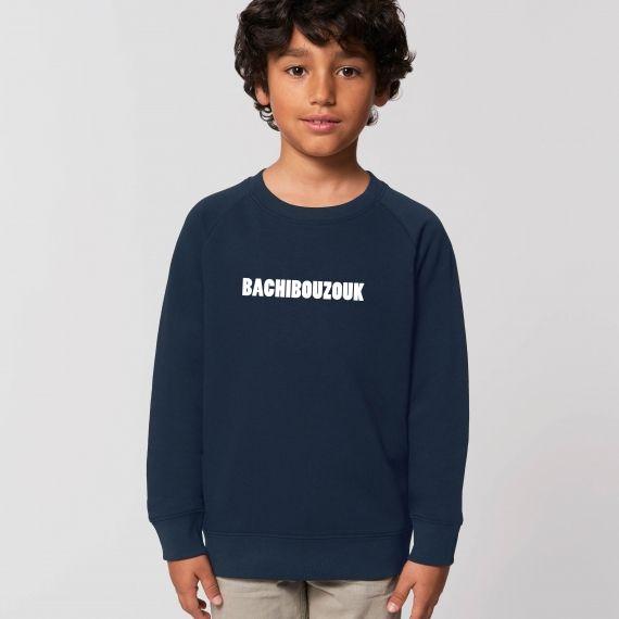 Sweat-shirt Enfant Bachibouzouk
