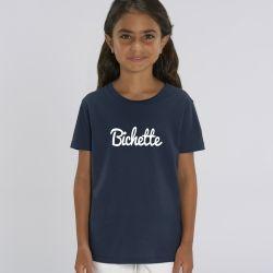 T-shirt Enfant Bichette - 2
