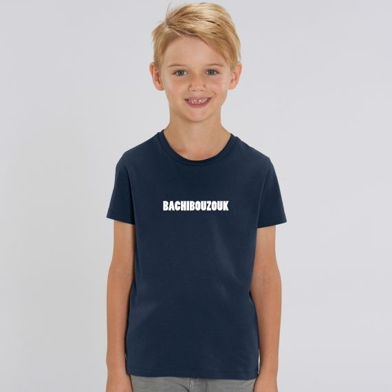 T-shirt Enfant Bachibouzouk