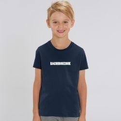 T-shirt Enfant Bachibouzouk - 1