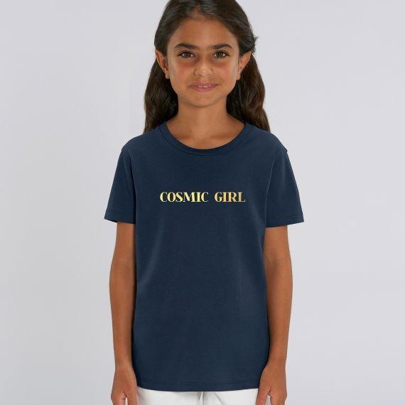 T-shirt Enfant Cosmic Girl