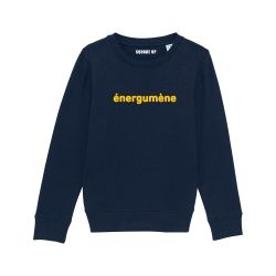 Sweat-shirt Enfant Energumène - 2