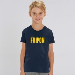 T-shirt Enfant Fripon - 1