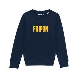 Sweat-shirt Enfant Fripon - 2