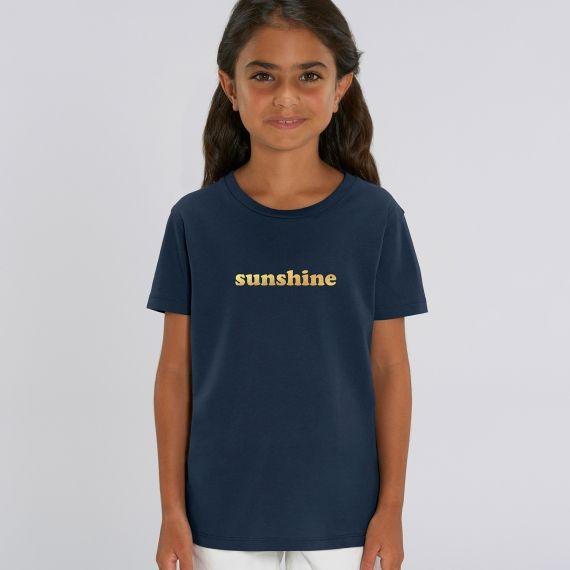 T-shirt Enfant Sunshine