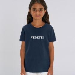 T-shirt Enfant Vedette - 3