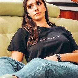 T-shirt Gaulée comme jamais - Femme - 2