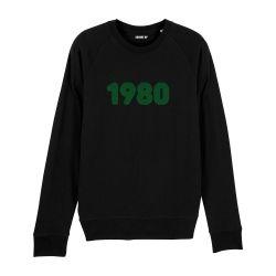 Sweatshirt 1980 - Homme - 4