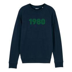 Sweatshirt 1980 - Homme - 2