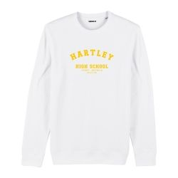 Sweatshirt Hartley High School - Homme - 3