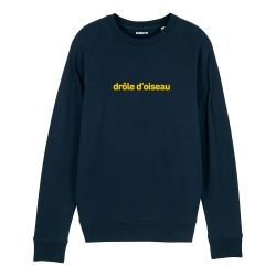 Sweatshirt Drôle d'oiseau - Homme - 5