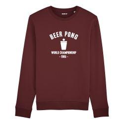 Sweatshirt Beer Pong - Homme - 2