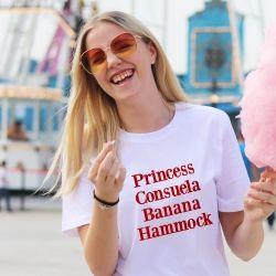 T-shirts Assortis Princess Consuela & Crap Bag - 2