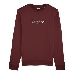 Sweatshirt Supère - Homme - 4